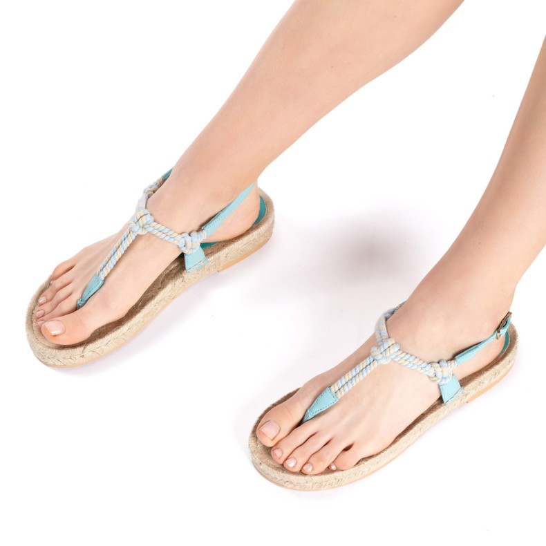 Mule suede yellow