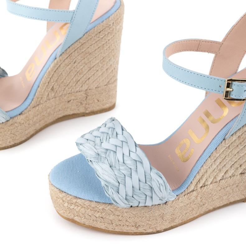 Sneaker suede black
